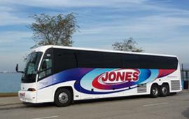 Deluxe Motorcoaches