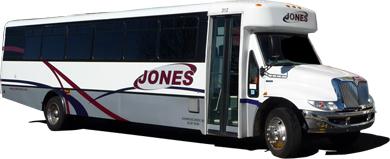 Minicoach, Charter Travel